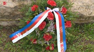 Radní uctili památku padlých