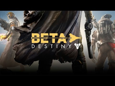 30fps - For More Gaming Tips and Tricks, Subscribe ▻ http://bit.ly/1lumAKr Hey guys today we're going to take a look at the destiny beta in all of its sci-fantasy gl...