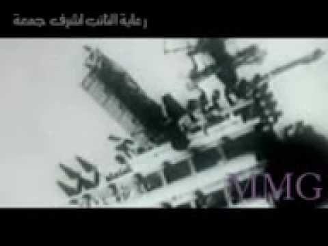 فيلم نادر للشهيد خليل الوزير