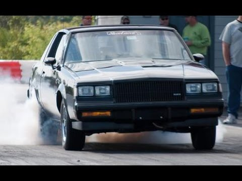 1987 Buick Grand National 4.1L Engine Build Time Lapse