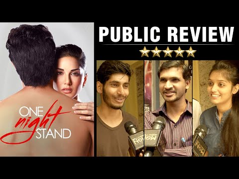 One Night Stand Public Review | Sunny Leone, Tanuj