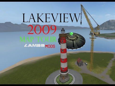 Lake View 2009 v1.0
