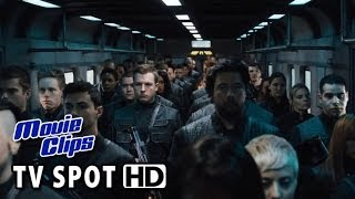 DIVERGENT TV SPOT - Freedom  (2014) HD