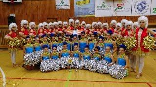 Mohelnické mažoretky uspěly v Česku, teď je čeká Itálie