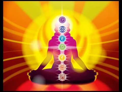 Chakra Cleansing Meditation - Binaural Beats