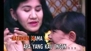 KATAKAN MAMA - MEGA UTAMI (PERKUMPULAN WONG NGIMBANG)
