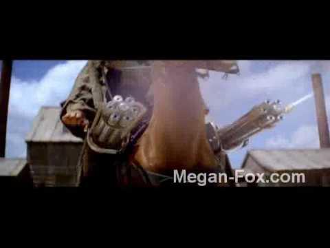 Jonah Hex (Trailer Preview)