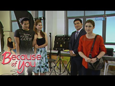 Because of You: Full Episode 5