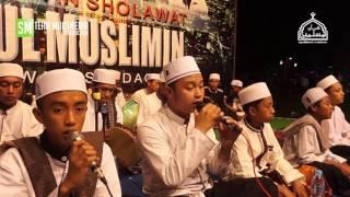 Sluku sluku batok Live Kalikajar Kulon Video