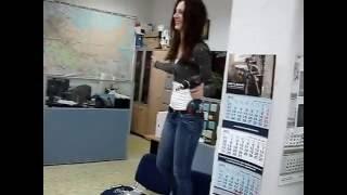 Видео 002 Тестирование офис