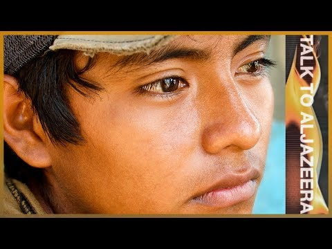 Child labour in Mexico - Talk to Al Jazeera In The Field