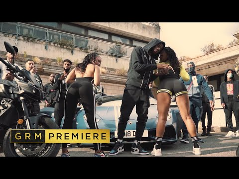 Dapz – Mile Away [Music Video] | GRM Daily
