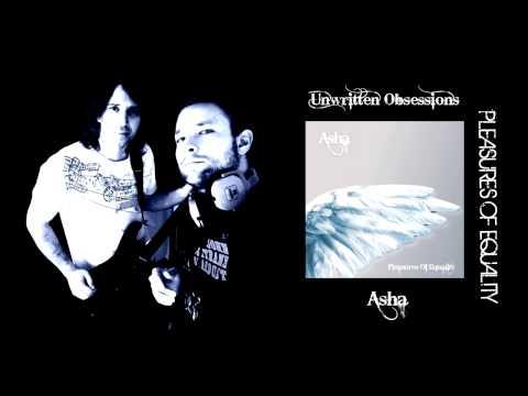 Asha (Kike G. Caamaño) - Unwritten Obsessions (Official Audio 2012)