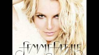 Download Lagu Britney Spears - Gasoline [OFFICIAL INSTRUMENTAL] Mp3