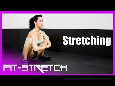 Risveglio muscolare con lo stretching