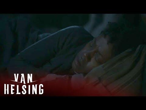 VAN HELSING   Season 2, Episode 5 Clip: The Stuff of What?   SYFY