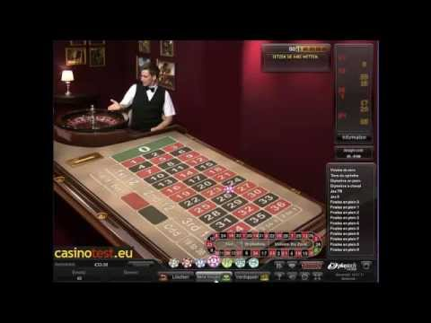 Casino770 Live Dealer Roulette VIP Video