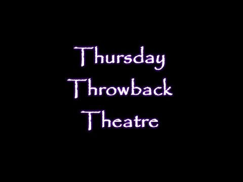 Thursday Throwback Theatre 10 - Schoolgirls In Chains (1973)