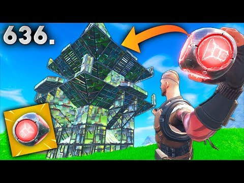 *NEW* PORT-A-FORTRESS WILL LOOK LIKE THIS..! Fortnite Funny WTF Fails and Daily Best Moments Ep.636