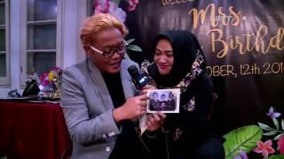 Video Rizky Febian dan Adik Siapkan Kejutan Ulang Tahun untuk Mama Tercinta MP3, 3GP, MP4, WEBM, AVI, FLV Desember 2017