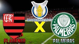 Assista os Melhores momentos e gols do jogo Flamengo 2 x 2 Palmeiras (19/07/2017) Campeonato Brasileiro 2017 - 15° Rodada...