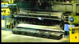 Audi R8 Megafabricas. Parte 1