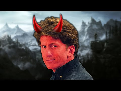 Why Bethesda Was Never That Great