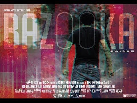 BAZOOKA   Tamil Short Film short film