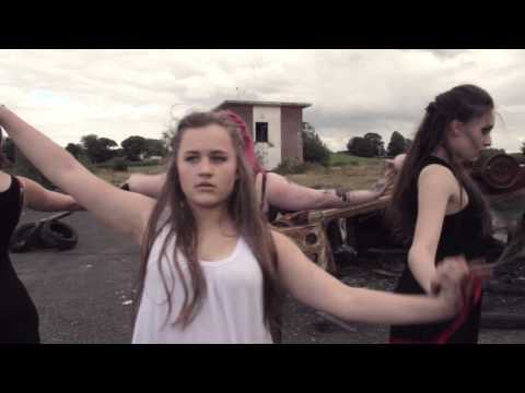 Laura Kelly turned to street dance to give her a boost when she felt insecure and down. With Fixers, and the rest of her team, she's helped create this film to raise awareness of mental health issues and encourage young people to try activities, such as dance, to improve their emotional wellbeing.