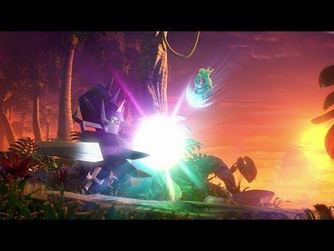 The Pokémon TCG: Sun & Moon—Burning Shadows Expansion Has Arrived!
