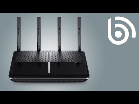 What are Routers with MU MIMO Introduction