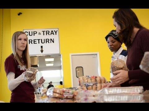 Soup Kitchen Rejects Atheist Volunteers