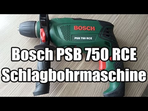 bosch psb 750 rce hammer drill home improvement deals of the day uk. Black Bedroom Furniture Sets. Home Design Ideas