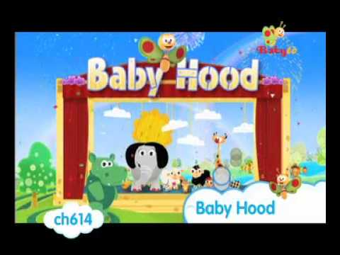 BabyTV Malaysia - Baby Hood Promo