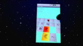 Space Tiles YouTube video