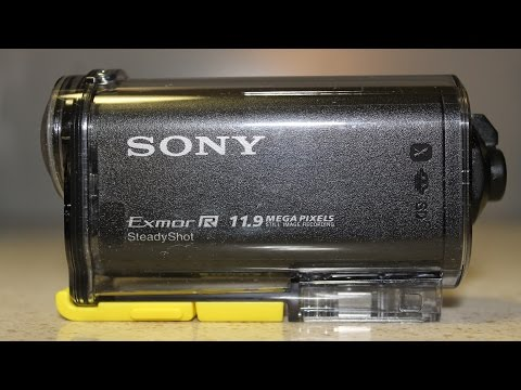 Sony Action Cam HDR-AS20/B Review - An almost-great camera held back by major defects