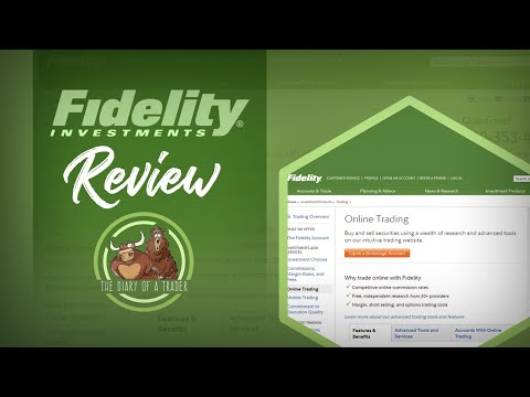 Fidelity Review 2020 • Fees, Pros and Cons