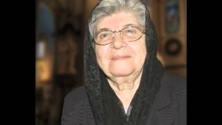 Memorial tribute to Diramayr Bulbul Barsamian, mother of Archbishop Khajag Barsamian.