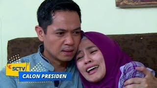 Video GAK TEGA Lihat Kesedihan Rohmah dan Mustakim yang Kehilangan Fatih | Calon Presiden - Episode 35 MP3, 3GP, MP4, WEBM, AVI, FLV Juni 2019