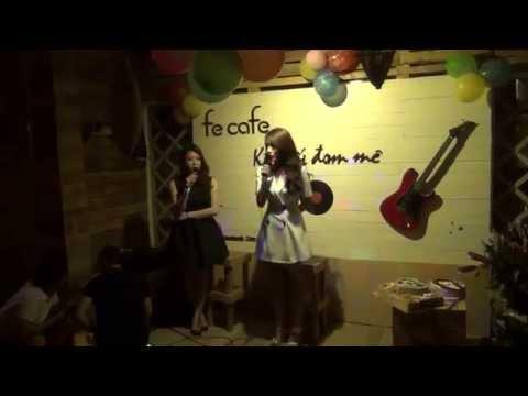 Offline Sinh nhật Nhật Thủy Idol - Giả giọng ca sĩ