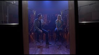 Nathan Pacheco featuring Madilyn Paige - Silent Night (Official Music Video)