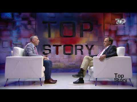 Top Story, Pjesa 2 - 19/09/2017