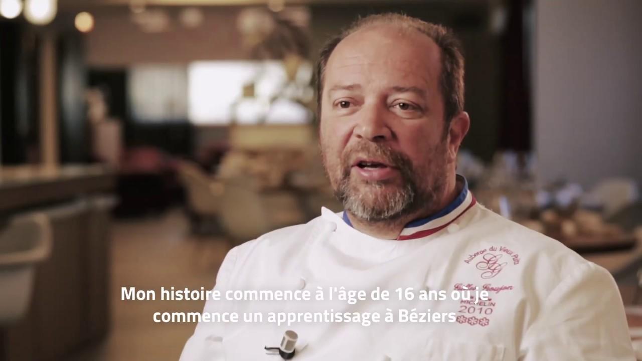 Fresh stories   Gilles Goujon