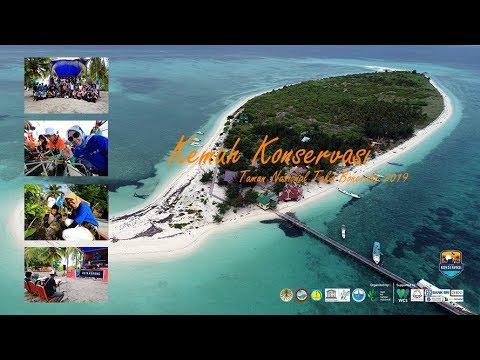 Kemah Konservasi TN Taka Bonerate 2019