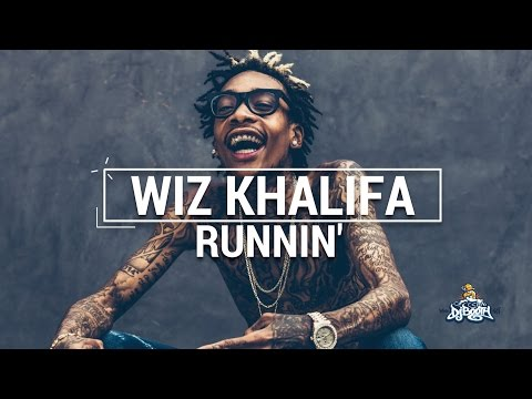 New Music: Wiz Khalifa- Runnin'