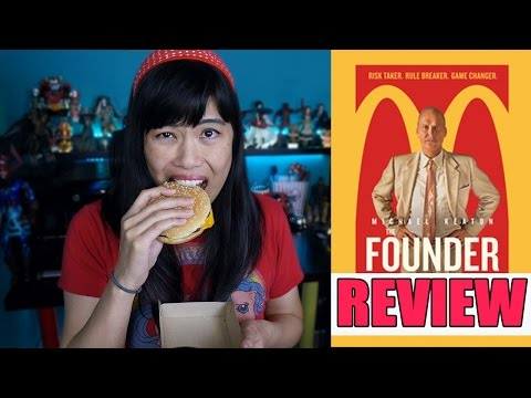 The Founder | Movie Review