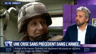 Video Il est normal que l'armée rende compte à la représentation nationale ! - Alexis Corbière MP3, 3GP, MP4, WEBM, AVI, FLV Juli 2017