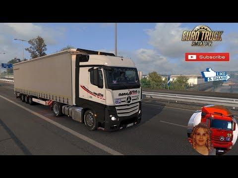 Krone MegaLiner by Sogard3 v2.7