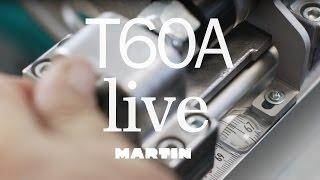 náhled videa - MARTIN T60A