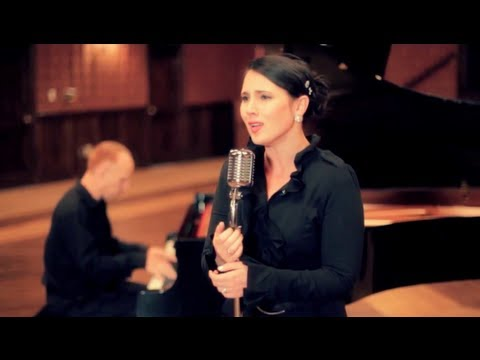 Adele - Rolling in the Deep (ft. guest Artist, Amanda Scott) - ThePianoGuys Video